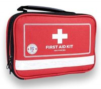 100 Piece First-aid Kit