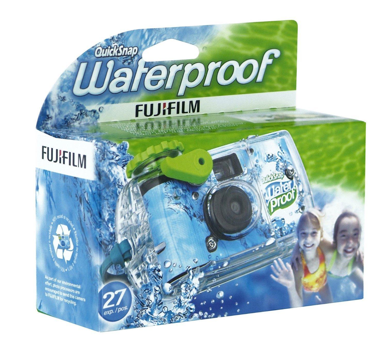 Fujifilm Quick Snap
