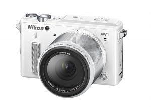 Nikon 1 AW1
