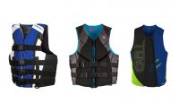 Overton's Life Vest Sale