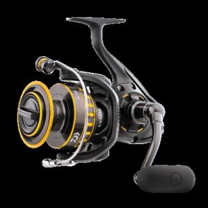 Daiwa BG 5000 - Best Saltwater Spinning Reels
