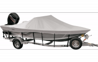 Cabela's RSS V-Hull Fishing-Boat Cover