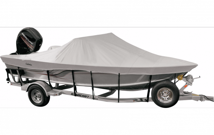 Big savings on select cabela 39 s boat covers the tackle guys for Cabela s fishing boats