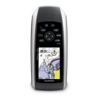 GARMIN GPSMAP® 78sc Marine Handheld GPS Receiver with Compass and Barometer