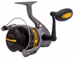 Fin Nor Lethal Spinning Reel - Best Saltwater Spinning Reels