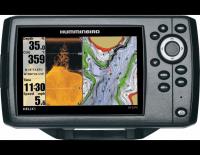 Humminbird Helix 5DI Sonar:GPS Combo with Navionics