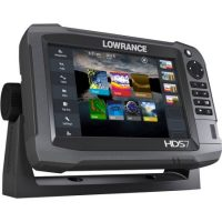 Lowrance HDS-7 Gen3 fishfinder