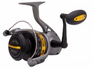 Tuna Fishing on a budget - Fin Nor Lethal 100 Tuna Popping Reel