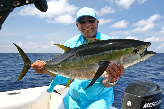 aabd2de9099 Tuna Fishing on a Budget: Getting Started with Tuna Popping - The Tackle  Guys