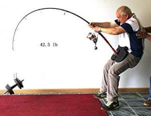 Tuna Fishing on a budget - Jigging World Ghost Hunter Popping Rod