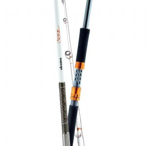 Tuna Fishing on a budget - Okuma Cruz Tuna Popping Rod