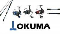 Okuma 40 Percent Off sale