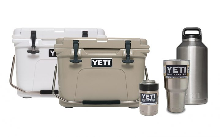 YETI Sale - Get 25% off select YETI coolers and tumblers